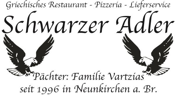 Schwarzer Adler Neunkirchen